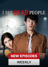 Search netflix I See Dead People
