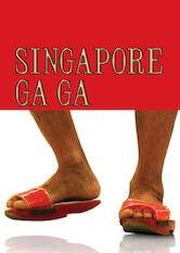 Search netflix Singapore Gaga